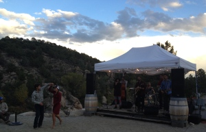 Buena Vista CO Dancers