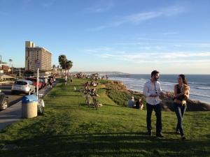SD Pacific Beach