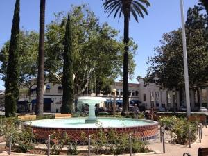 City of Orange CA