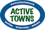 Active Towns Logo