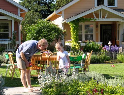 Exploring Pocket Neighborhoods